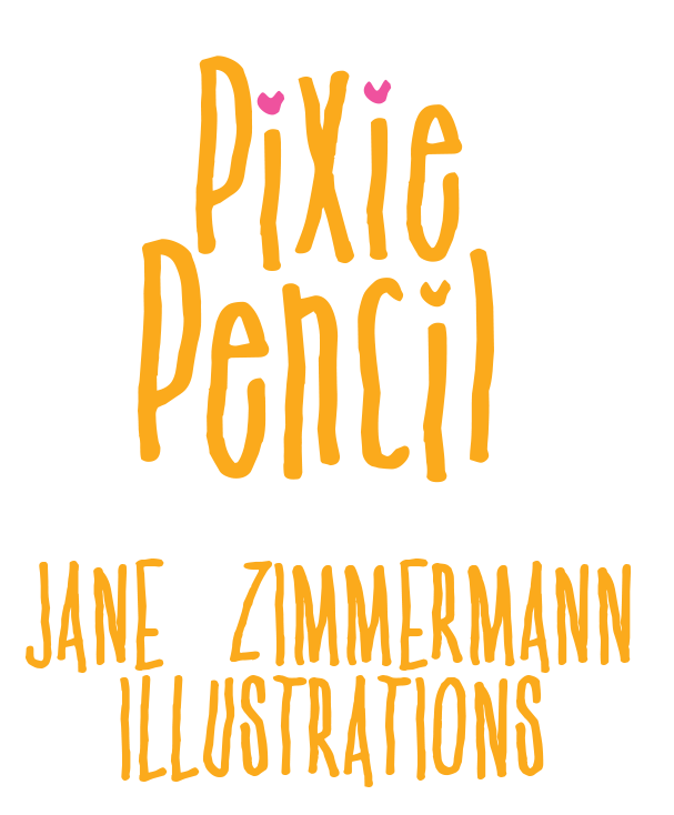 Pixie Pencil