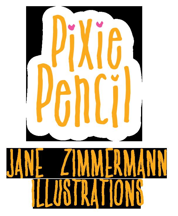 Pixie Pencil