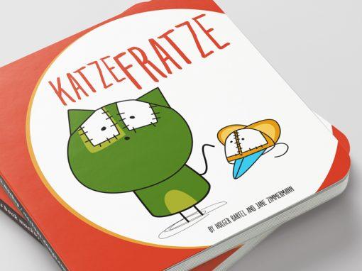 'Katzefratze'